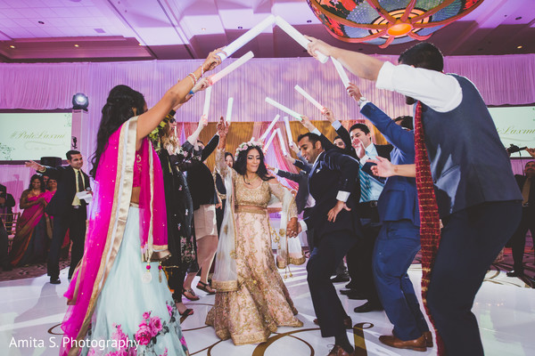 dj and entertainment,indian wedding reception