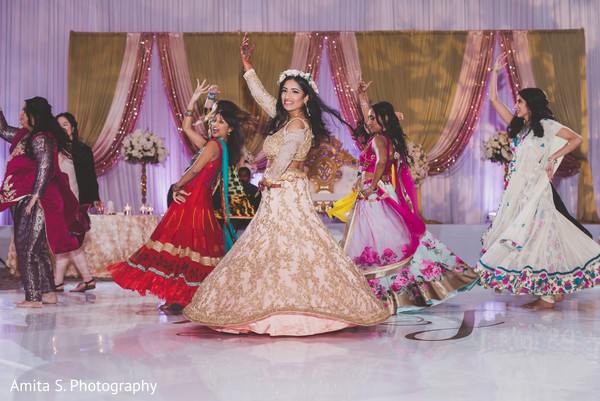 dj and entertainment,choreography,indian wedding reception