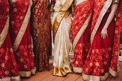 indian bride,indian groom,indian bridesmaids,indian groomsmen