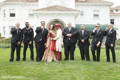 indian wedding gallery,indian groomsmen fashion,indian bridal lengha