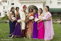 indian bridesmaids' fashion,indian bridal jewelry,indian wedding outfits