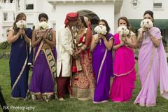 indian bridal lengha,indian wedding ceremony floral and decor,indian wedding ceremony photography