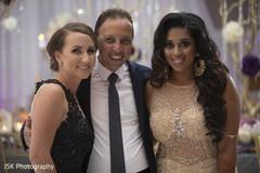 indian bridal lengha,indian wedding reception,indian bride makeup