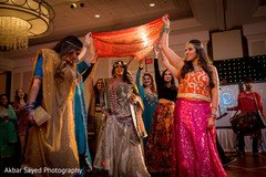 indian bridal fashions,indian wedding mehndi party
