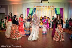 mehndi night,indian wedding mehndi party