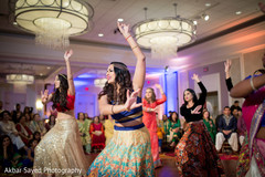 indian wedding mehndi,choreography