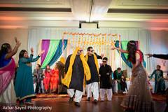 indian groomsmen,indian sangeet