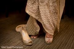 Lovely Jimmy Choo bridal heels