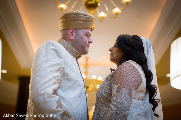 Indian wedding fashion ideas in Falls Church, VA Indian Wedding by Akbar Sayed Photography