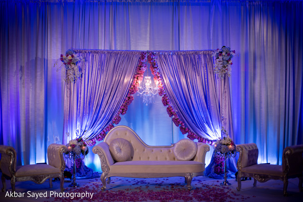 indian wedding lighting,outdoor indian wedding decor,backdrop