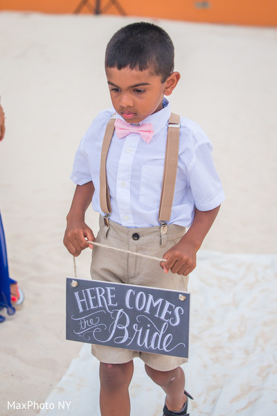 indian wedding ceremony,indian destination wedding,ring bearer boy