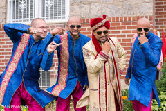 indian groom fashion,ceremony fashion,indian groom,indian groom sherwani,indian groomsmen