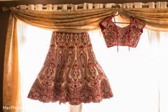 indian bridal lengha,indian bridal fashions,ceremony fashion