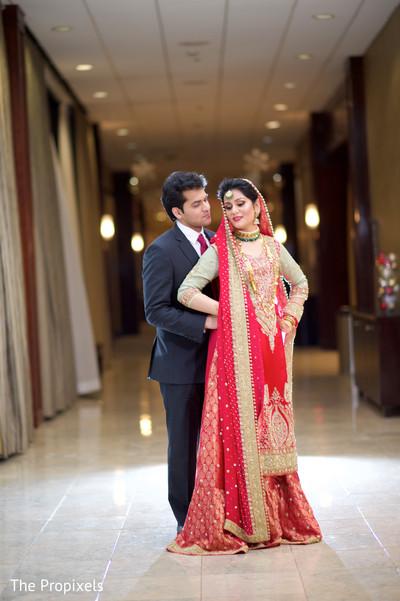 ghararah,indian bridal fashions