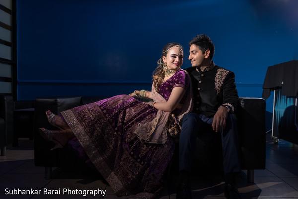 indian bride,indian groom,indian sangeet,indian pre-wedding celebrations