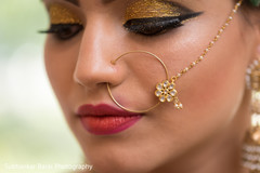 indian bridal jewelry,indian bride hair and makeup