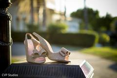 indian bridal fashions,bride ceremony fashion,indian wedding shoes