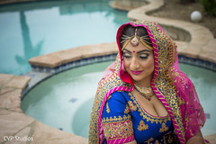 indian bride,indian wedding portrait,ceremony fashion