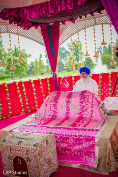 indian weddings,outdoor indian wedding decor