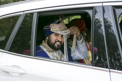 indian wedding baraat,indian wedding transportation,indian groom