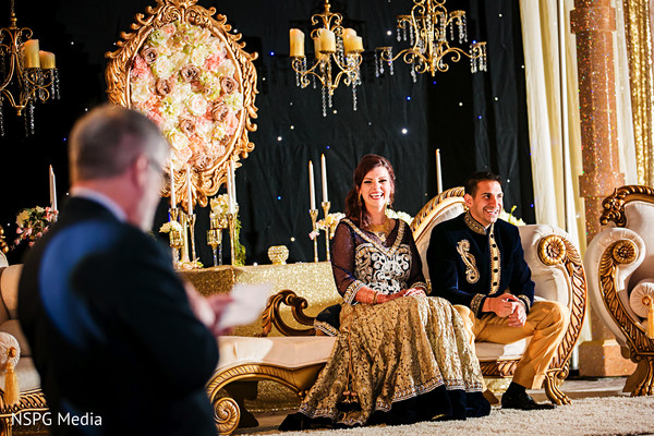 outdoor indian wedding decor,indian weddings,indian fusion wedding reception