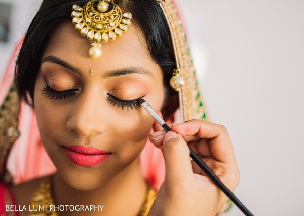 indian bridal hair and makeup,makeup artist