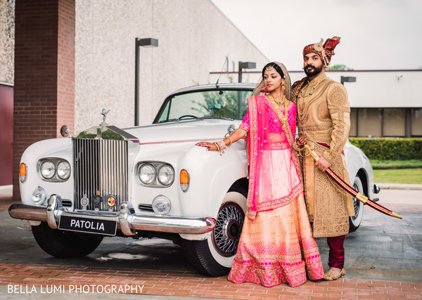indian bridal fashions,indian groom fashion,indian wedding transportation
