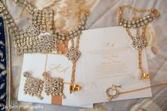 bride jewelry set photography,wedding invitations