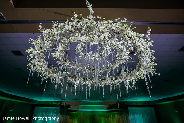 indian wedding reception floral and decor,lightning,indain wedding reception photography