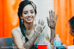 indian wedding mehndi,mehndi night