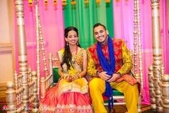 bride bangles,garba decoration,indian bride makeup