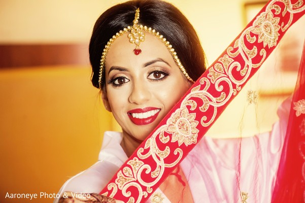 indian bride hair and makeup,indian bridal jewelry,indian bride getting ready