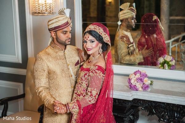 Indian wedding fashion inspiration