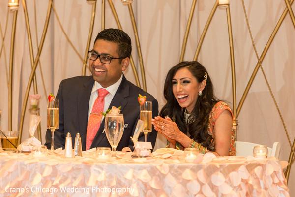 indian wedding reception,indian fusion wedding reception