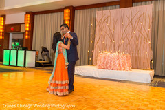 indian bride and groom first dance,indian wedding couple,suit