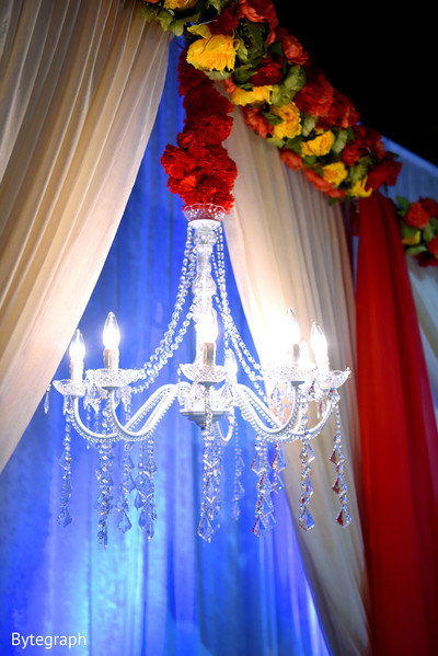lightning,indian wedding mandap,indian wedding ceremony photography