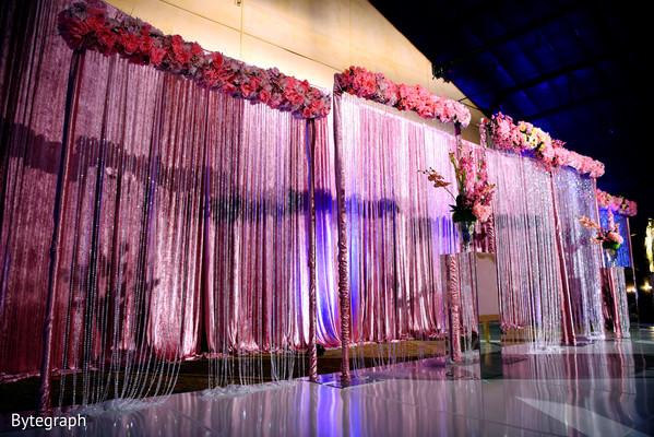 lightning,indian wedding reception,indian wedding reception planning and design