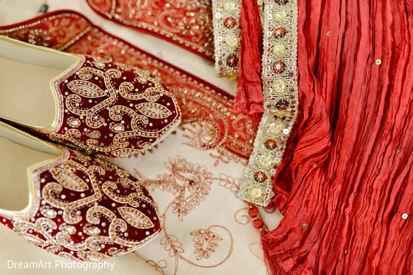 Indian groom sherwani and shoes photography