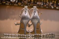 indian bridal fashions,indian wedding shoes,bridal heels,indian bridal accessories