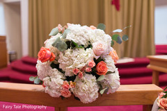 indian christian wedding ceremony,indian wedding floral and decor