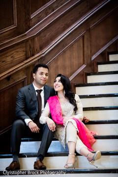indian wedding shoes,indian bride makeup,indian bride reception fashion