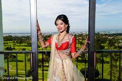 Gorgeous maharani portrait