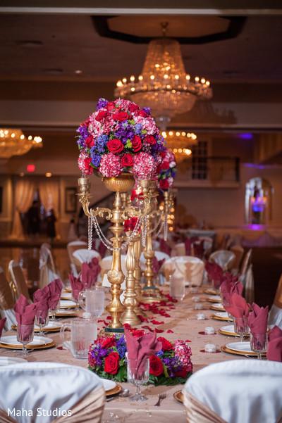 Stunning shaadi decoration.