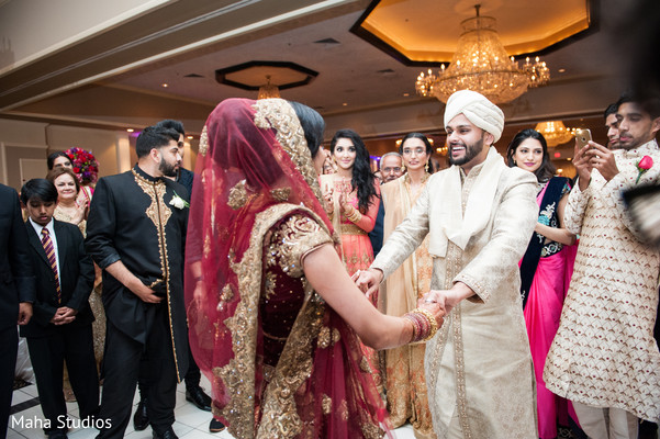 indian wedding photography,pakistani groom,pakistani bride