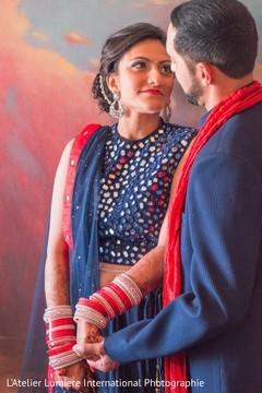 indian pre-wedding fashion,indian bride,indian groom