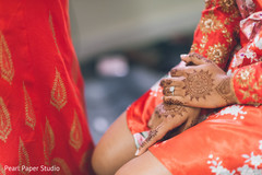 mehndi art,indian bride getting ready,pre-wedding ceremony photography