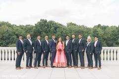 indian bride reception fashion,indian groom suit,indian groomsmen fashion