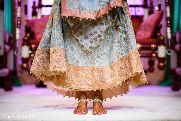 indian wedding lengha,indian sangeet,indian wedding design