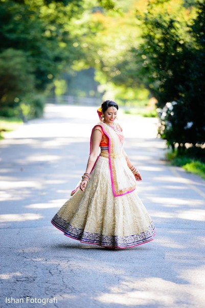 Lovely maharani wedding lengha.