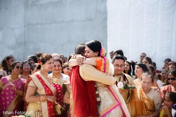 Adorable indian bride